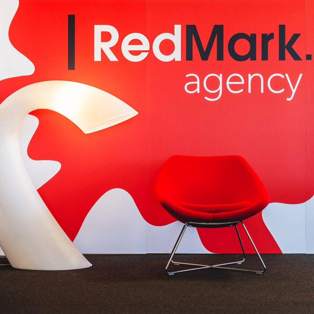 About Red Mark Agency